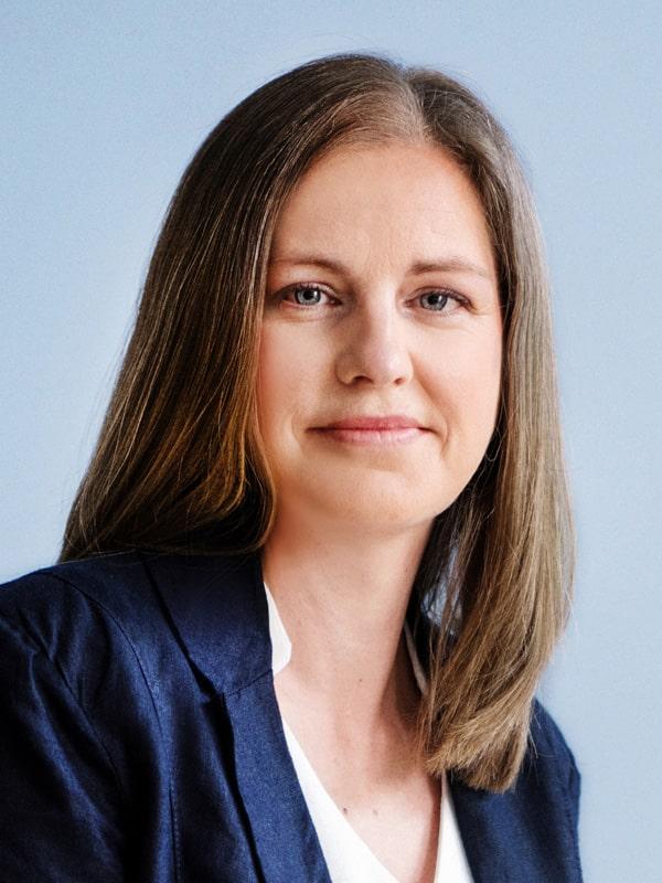 Sarah Heider