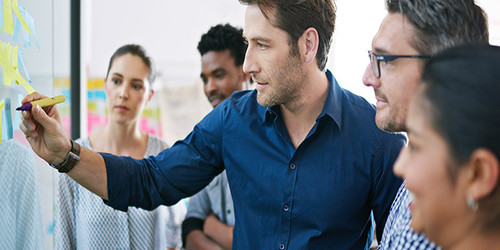 Neu in Führung – wie gelingt ein guter Start?