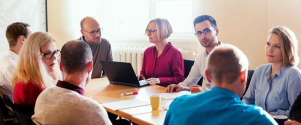 Verstehen, was Zusammenarbeit erfolgreich macht