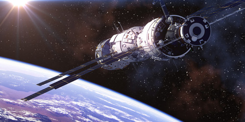 Havarie im Weltraum. Teamerfolg messbar gemacht!