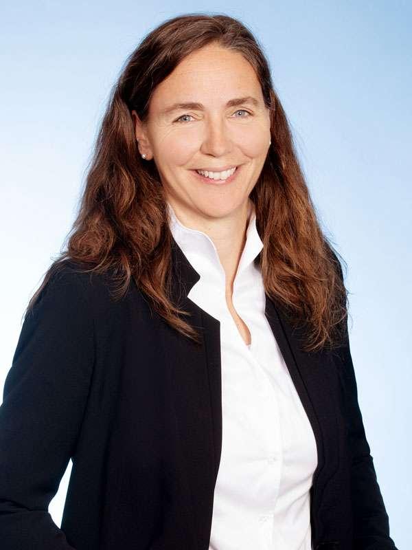 Sandra Hild