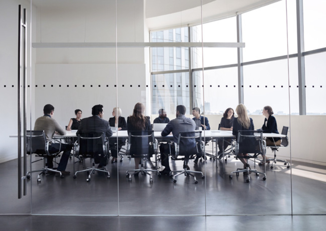 The forgotten middle management