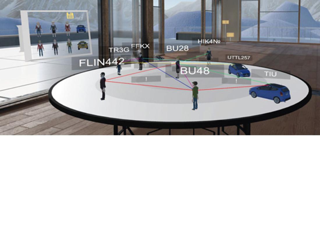 Führungskräfteentwicklung mit Virtual Reality
