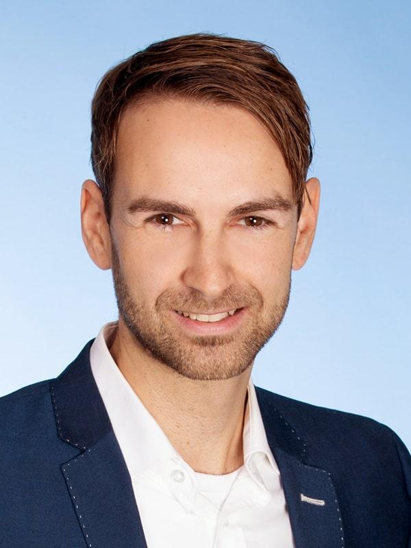 Daniel Seydewitz