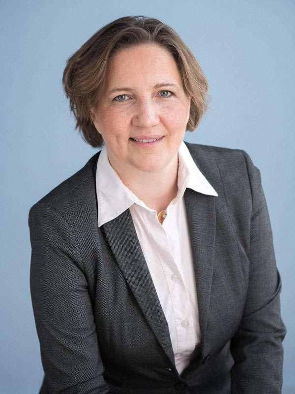 Katrin Wulf