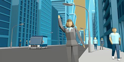 Agilität, die Zukunft der Arbeit