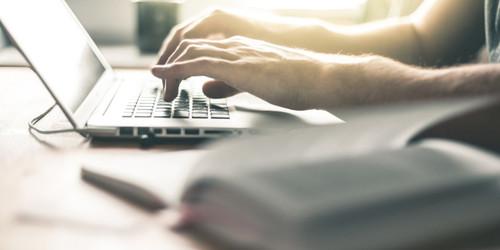 Arbeiten und Lernen im digitalen Wandel