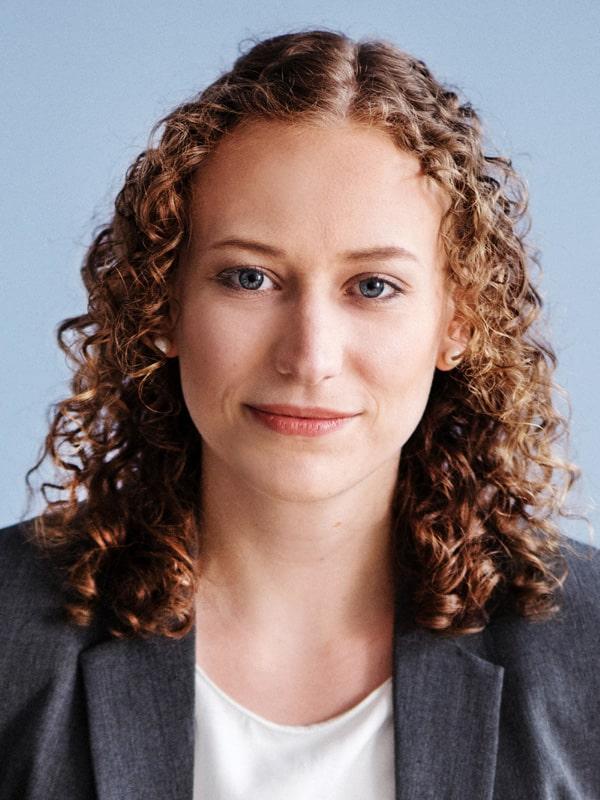 Hannah Welte