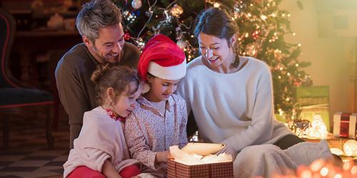 Oh du friedvolle Weihnachtszeit – was tun, wenn der Druck wieder einmal zu groß