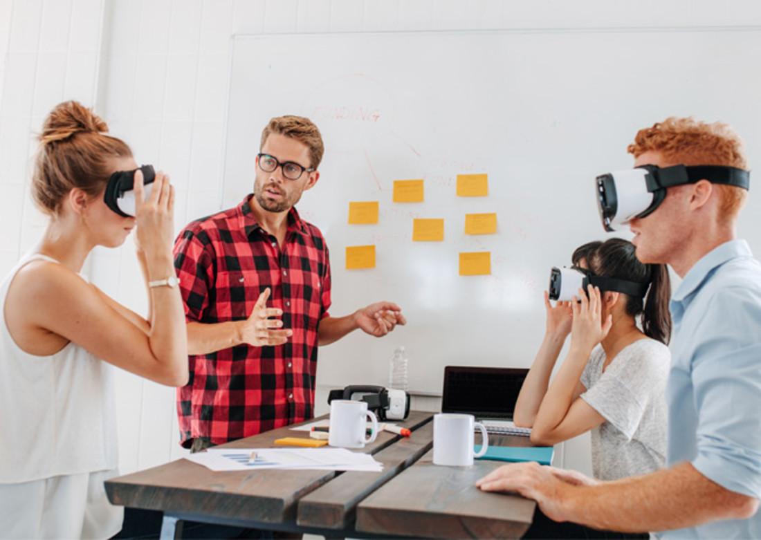 Erweitern Sie Ihr digitales Mindset: wirkungsvoll virtuell kommunizieren