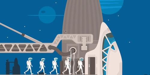 Nähe braucht Distanz ‒ ein Vorschlag zur Verbesserung der Teamarbeit