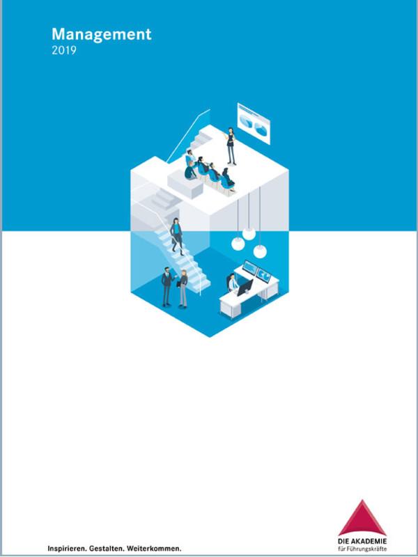 Kompetenzbroschüre – Management